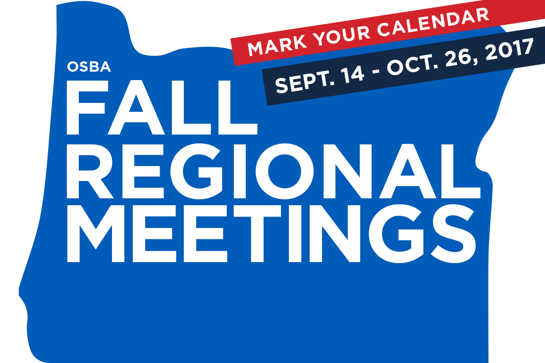 osba fall regionals meeting banner