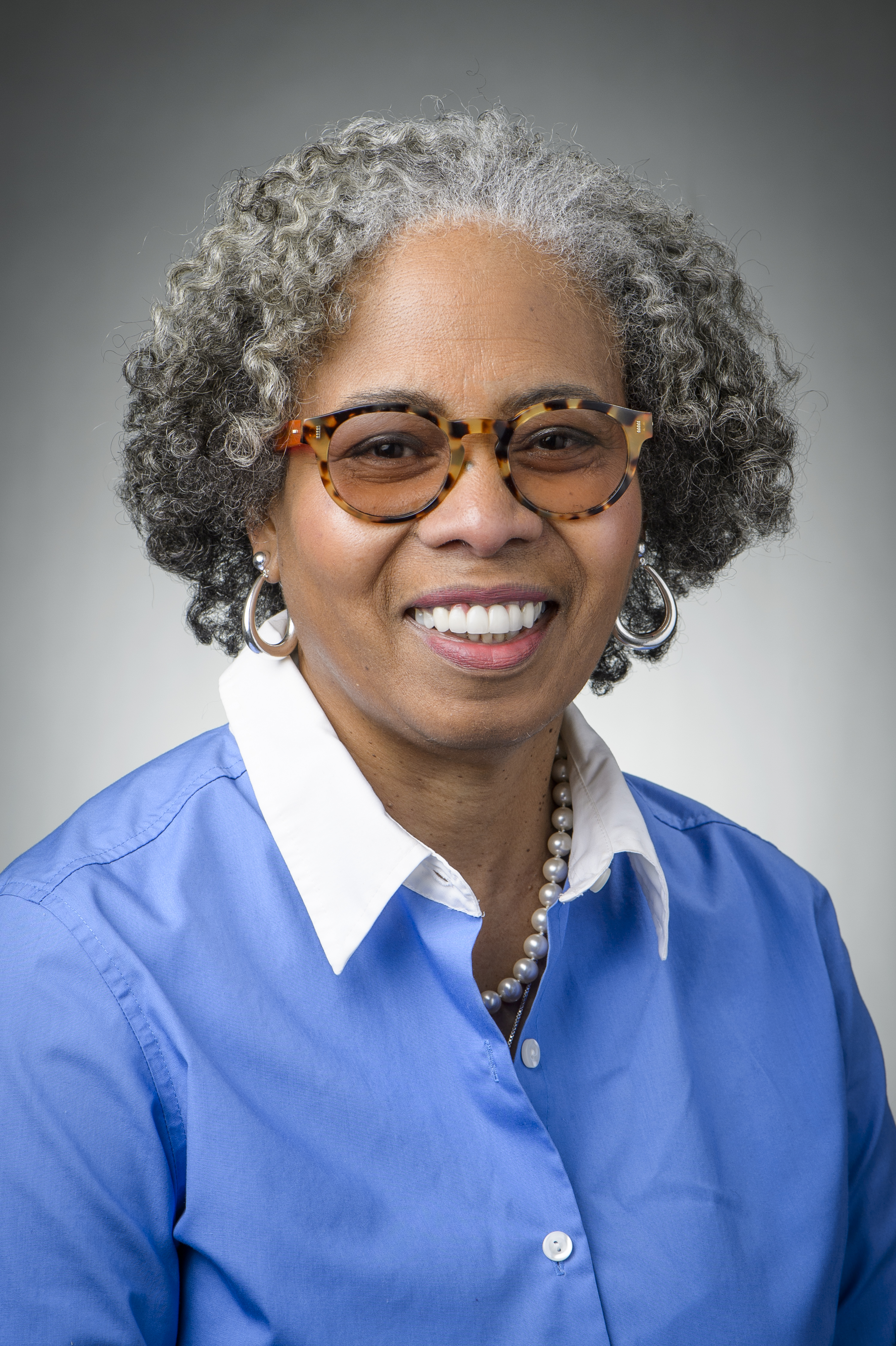 This is an image of xLadson-Billings_Gloria2016