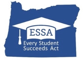 Logo for Every Student Succeeds Act