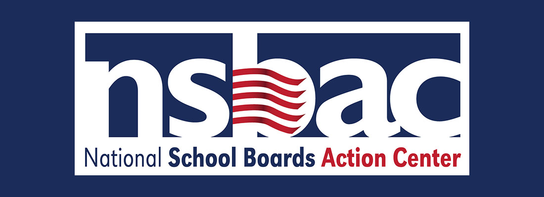 National School Boards Action Center logo