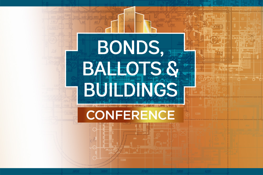 featured image for the bonds ballots and buildings conference