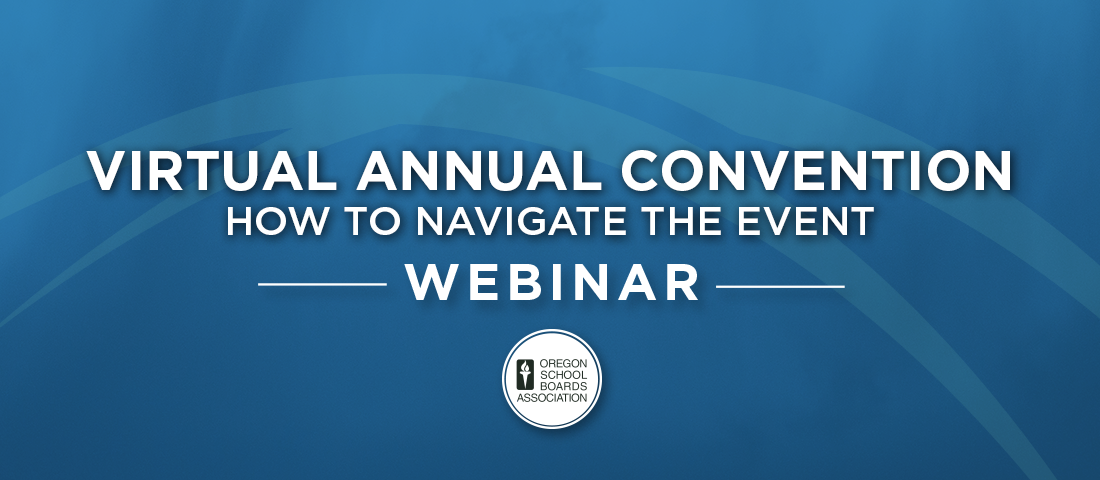 How to Navigate the Event - Virtual Annual Convention