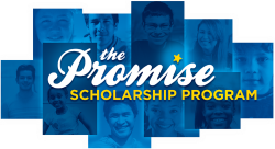 This is an image of 2016 Promise Scholarship - small