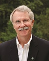 This is an image of Kitzhaber