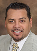 This is an image of luis cruz