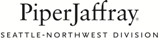 This is an image of the Piper Jaffray Seattle-Northwest Division Logo