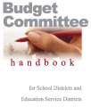 This is an image of BudgetCommitteeHandbook