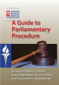 This is an image of ParlimentaryProcedureGuide