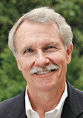 Photo of Governor John Kitzhaber