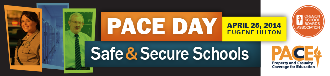 Logo for 2014 PACE Day