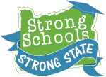 This is an image of the Strong Schools Strong State logo