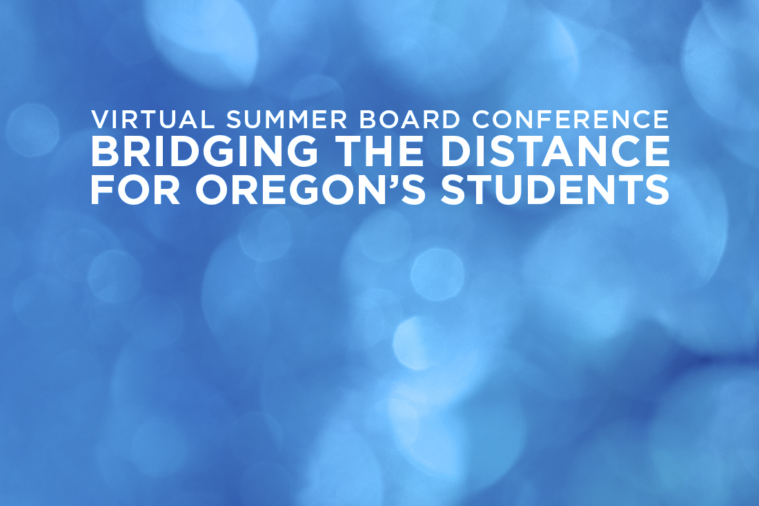 Virtual Summer Board Conference 2020